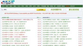 美公布2020惡市場名單 台灣「電影天堂」再被點名