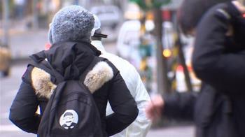 今高溫飆25度!周末強烈冷氣團急凍3天 北台灣轉濕冷