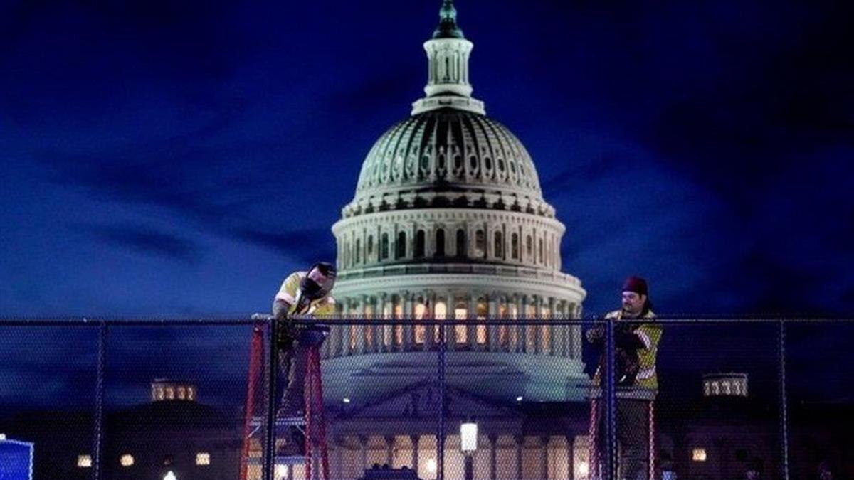 觀點:總統就職典禮在即 美國權力交接之際看拜登的外交政策