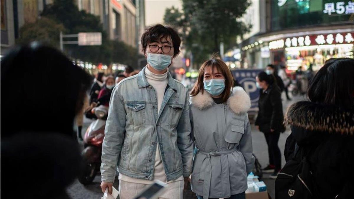 世衛組織溯源專家組抵達武漢 兩人因抗體呈陽性未能入境