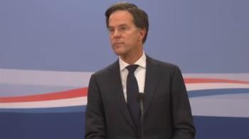 快訊/荷蘭總理因「兒童補貼醜聞」 今突宣布內閣全部請辭
