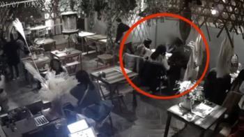 東區妹遭湯灑逼「整桌免錢」 男友PO文公審揪洗負評