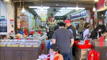 獨/天氣多變 迪化街老店大轉型攻網購