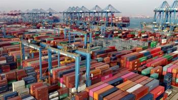 中國2020年出口增長超預期 對外順差創70年來第二高紀錄