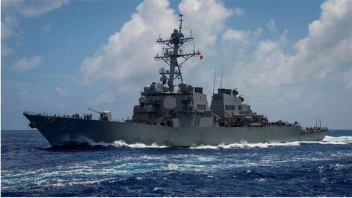 美國印太戰略:幫助印度崛起 聯合抗衡大陸