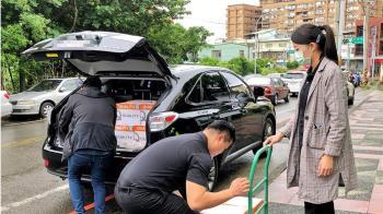王浩宇遭罷免  民進黨遺憾國民黨動員造成政治對立
