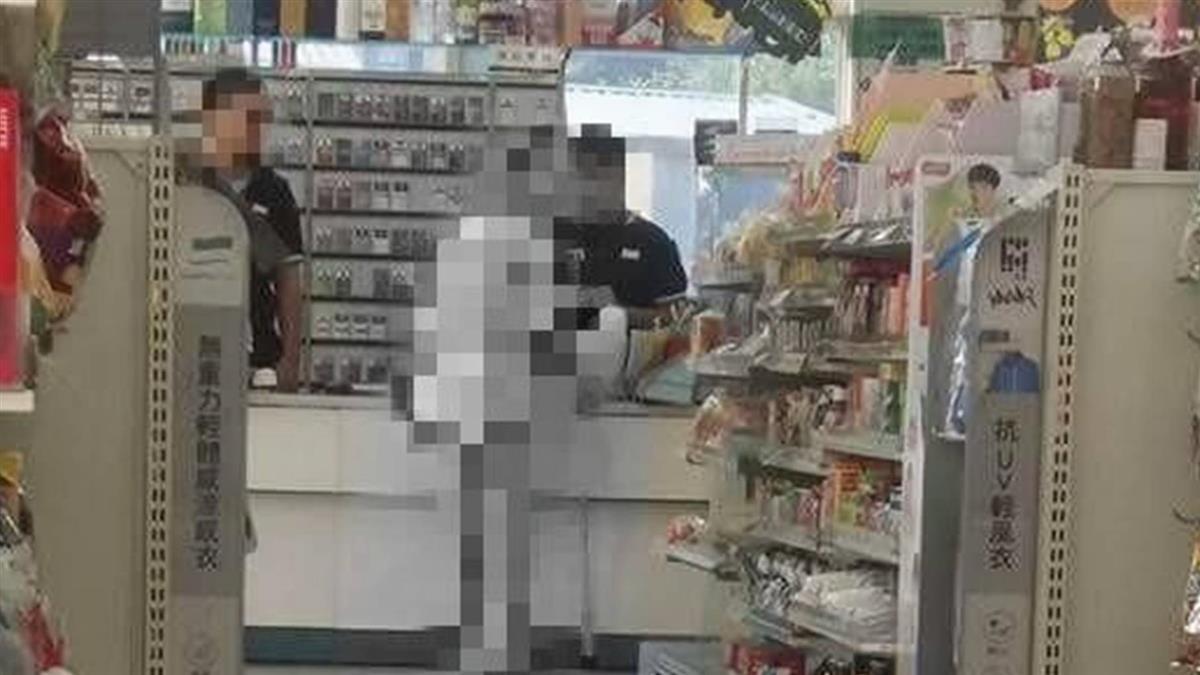 店員只讓爺爺買4瓶鮮奶 超暖真相讓萬人噴淚