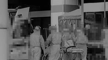 桃園某醫院感染擴大 醫淚吐前線心聲:一周沒回家了