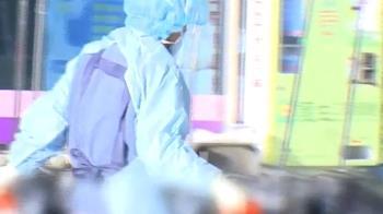 診所看病、藥局買耳溫槍 護理師確診恐釀社區破口