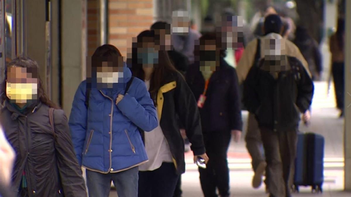發熱衣怎穿最保暖? 日本專家:尺寸合身、貼近皮膚