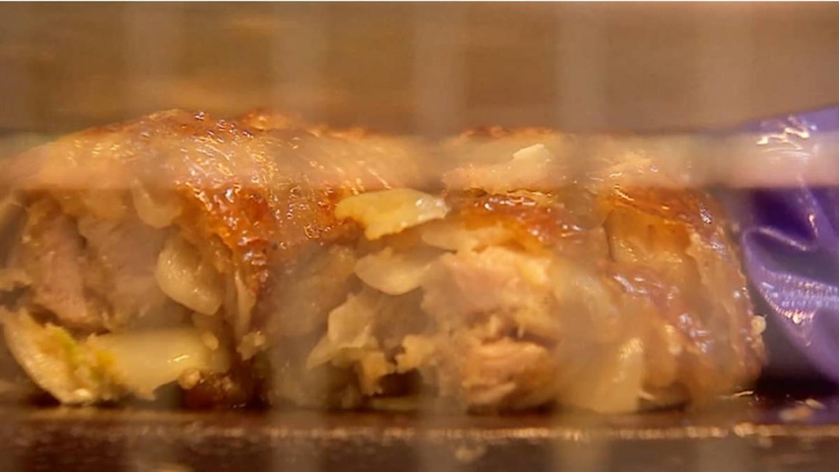 雞捲裡面沒「雞」? 老一輩:剩菜包起來、台語「多捲」之意