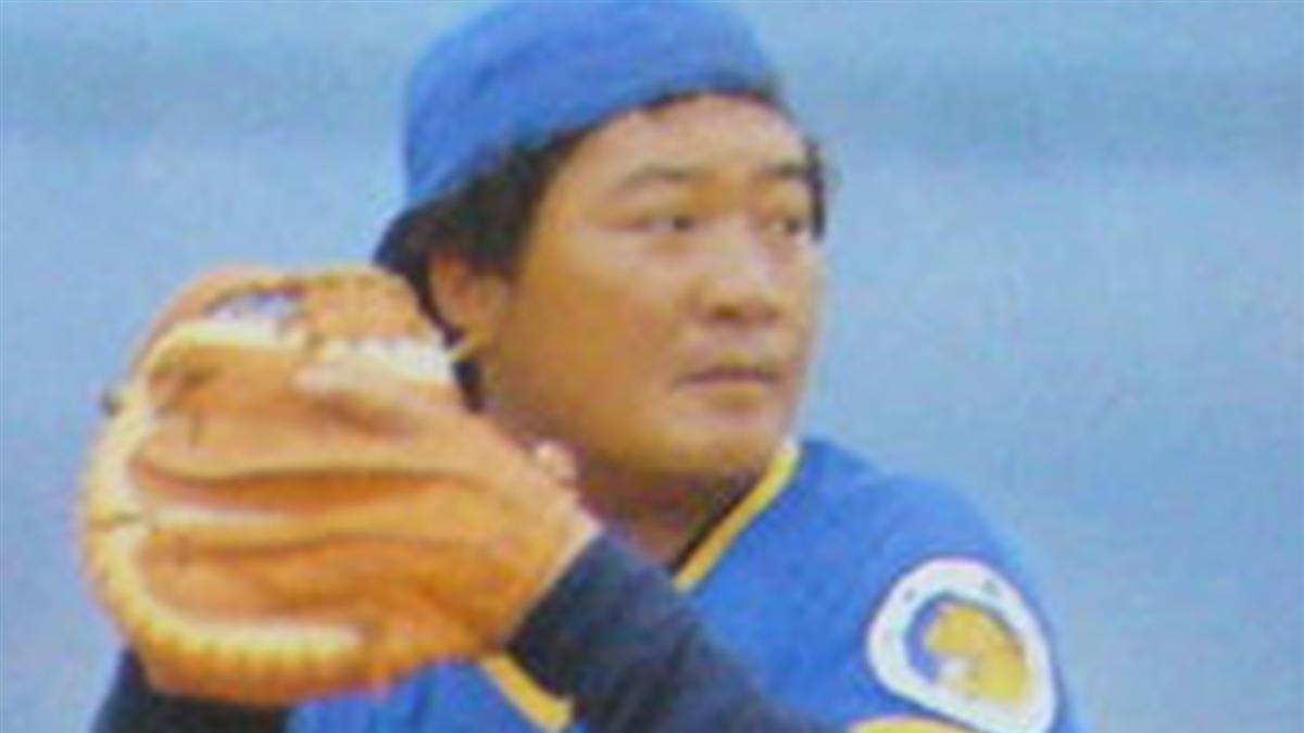 洛杉磯奧運銅牌鐵捕凃忠男過世 享壽62歲
