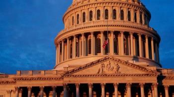 拜登就職:歷史上哪些總統曾缺席繼任者就職典禮