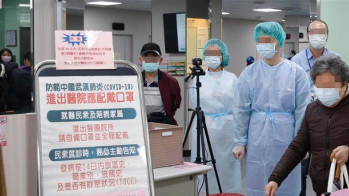 染疫醫跨區支援遭疑防疫破口 陳時中認了:未落實分艙分流