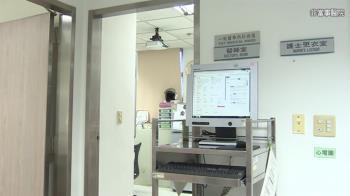 獨/病房討論病情染疫 確診醫戴N95、案856戴外科口罩
