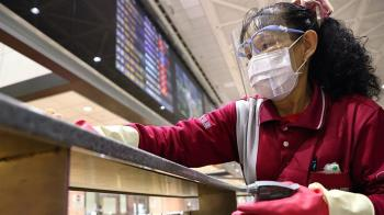 新冠疫情:台灣抗疫經驗 醫生認為團結最重要