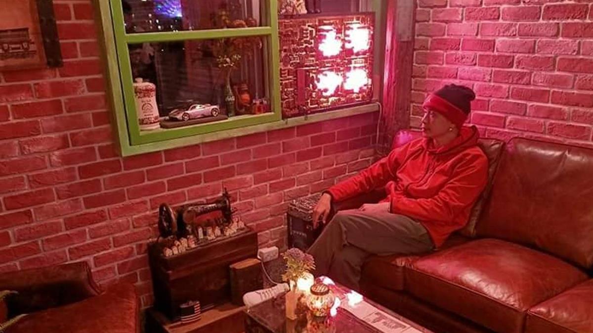 「南拳媽媽」彈頭生大病 消失1年暴瘦17kg近況曝