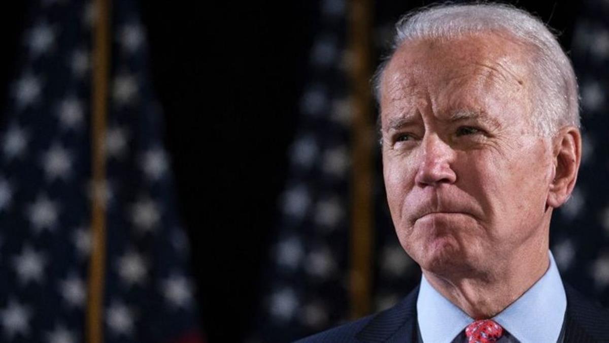 美國總統就職典禮:誰是喬·拜登?