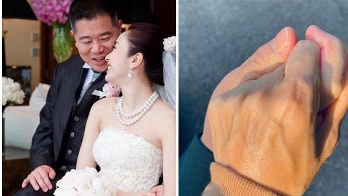 「最美趙敏」引退嫁大15歲富商 結婚12年被傳報恩近況曝