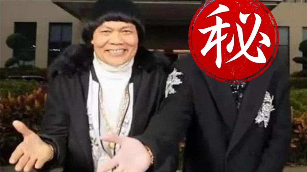 香港最醜男人!八兩金26歲帥兒正面照瘋傳 混血V臉驚呆網