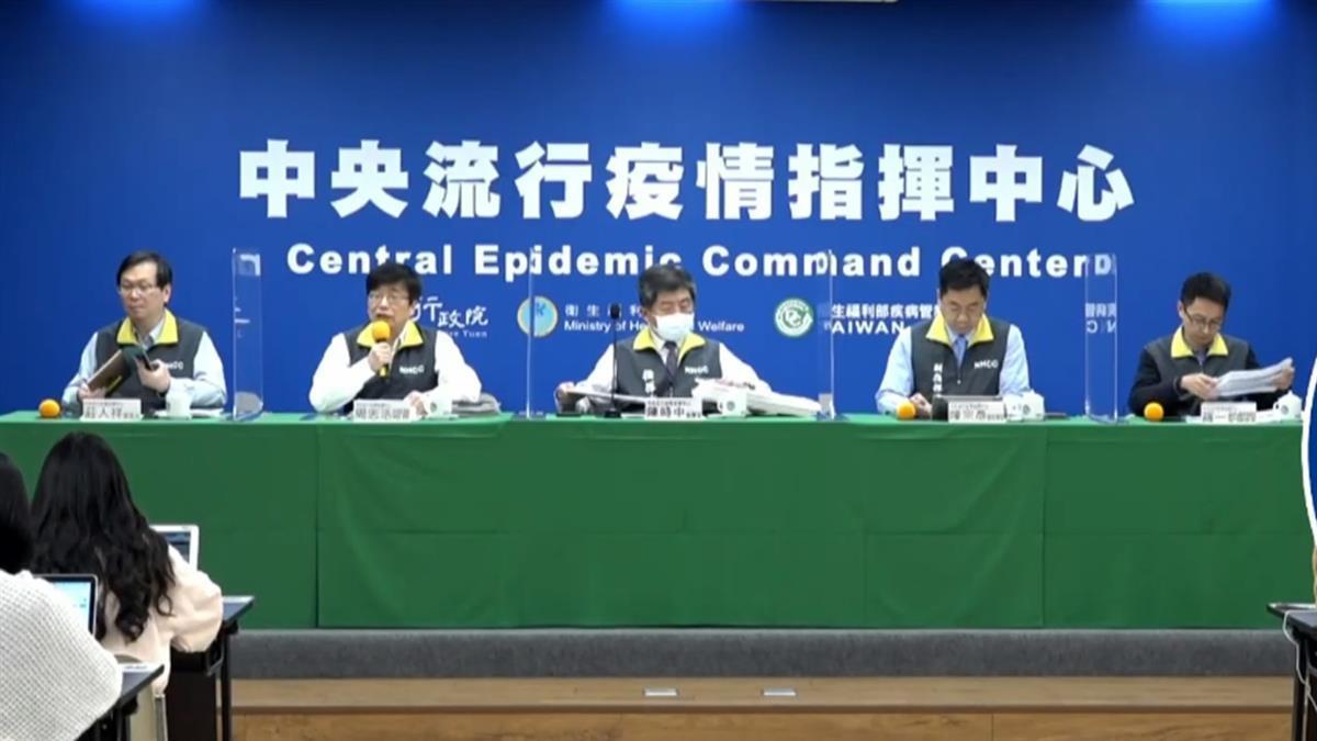防社區感染!陳時中公布「集會指引」:無法執行強烈建議取消
