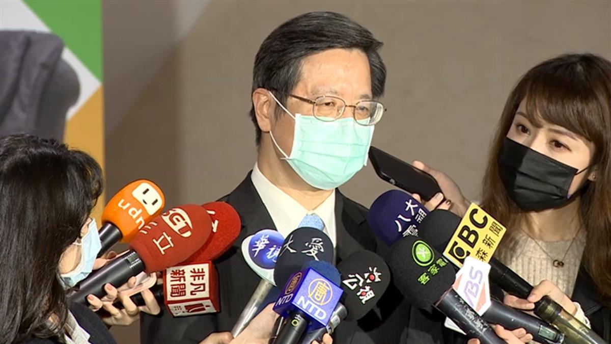 張上淳17年前哽咽一句話救台灣 7大醫學中心合力抗SARS