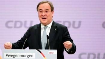 拉舍特:德國總理默克爾最有可能的接班人