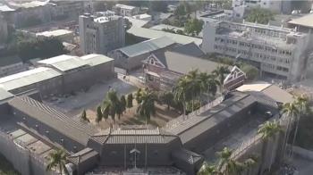 獨/6.1億修復台中州廳挖到寶!拆除擴建舊山牆、保險箱曝光