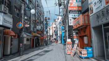 日本再添2英變種病毒 沖繩發布緊急事態宣言