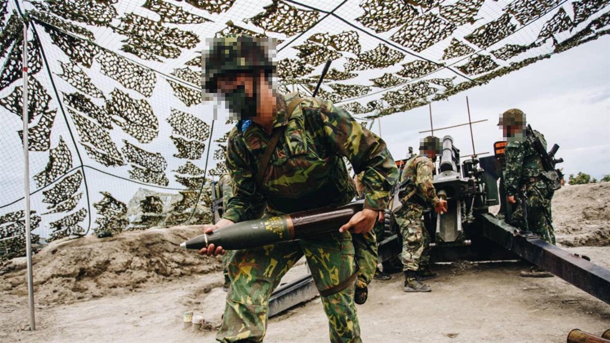 部桃院內群聚再擴大 國防部下令:官兵減少進入桃園