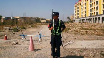 美國國務卿蓬佩奧:中國大陸對維吾爾族「犯下種族清洗和反人類罪」