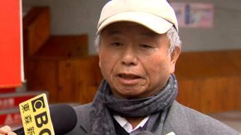 楊志良認錯了 捷運上「無罩講電話」接受被罰