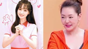 小S轟鄭爽「假少女心機重」 17個月前神預言影片瘋傳