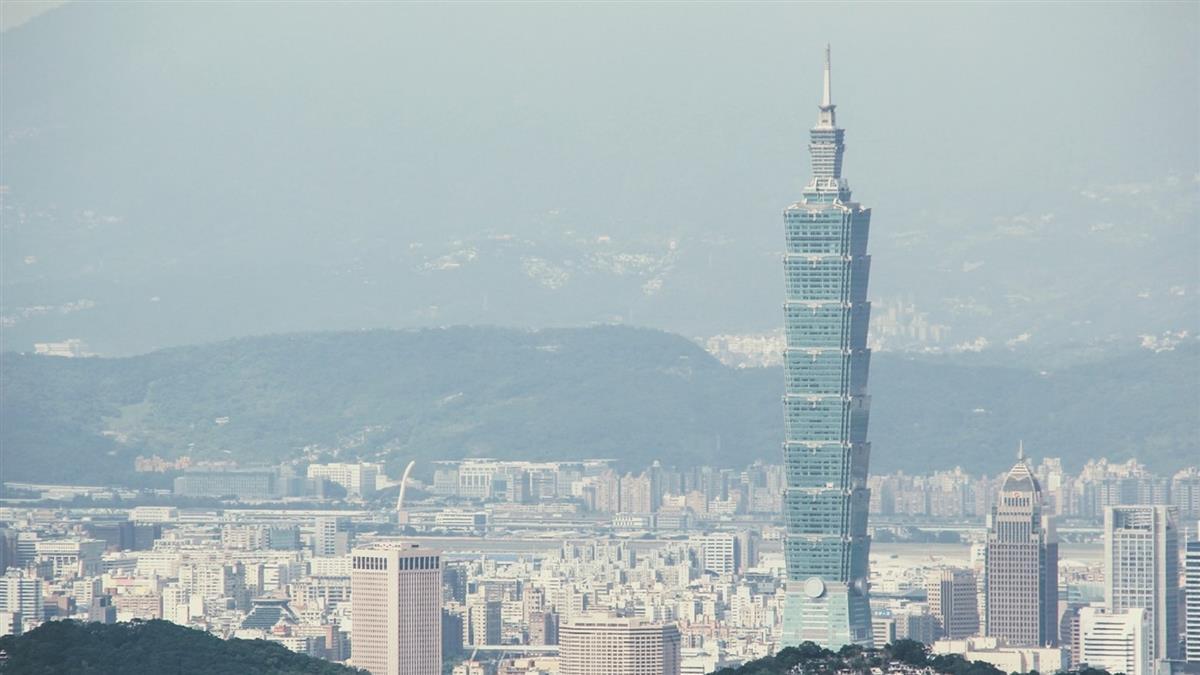 快訊/案864接觸親屬有進台北101上班 會計所消毒、匡列接觸者隔離中