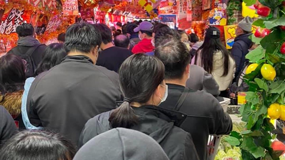 結帳要5小時!唐吉訶德人潮爆滿 網曝「這時間」免排