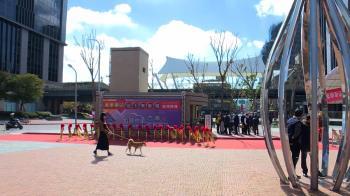 萬華車站地下停車場正式啟用!今天起免費試停一個月