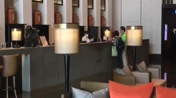 網紅控房務打掃後化妝品皮夾失蹤 飯店:女房務清白