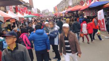 【不斷更新】台南新化年貨大街停辦 全台活動異動懶人包看這裡
