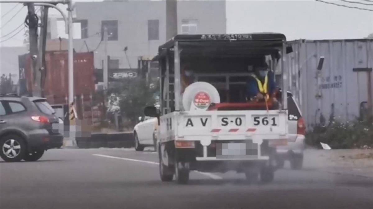 台塑新港廠丹麥技師確診 投宿飯店、周邊鄉里大消毒