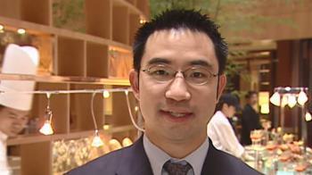 寒舍集團創辦人長子蔡伯府驟逝 享年48歲
