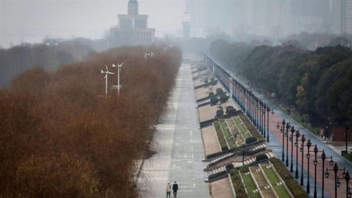 武漢封城一周年記:「我把遺書和遺言都寫好了」