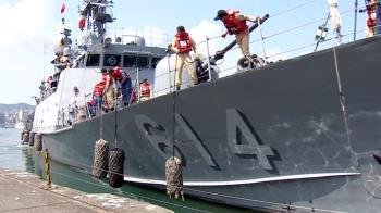 棄單事件頻繁 藍委提案凍結海軍伙食費惹議