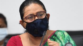 贊同巫術和魔法藥水可防疫 斯里蘭卡衛生部長確診