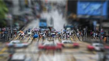 香港疫情爆發1週年 單日狂增81例累計確診破萬
