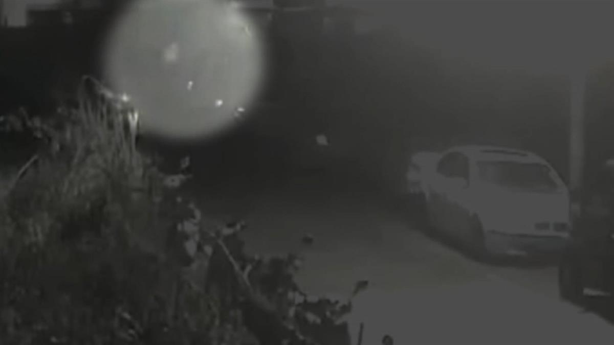 獨/同款轎車連遭砸窗 受害車主:疑尋仇認錯車