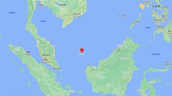 台漁船疑似印尼海域非法捕魚 船艙發現12公噸漁獲