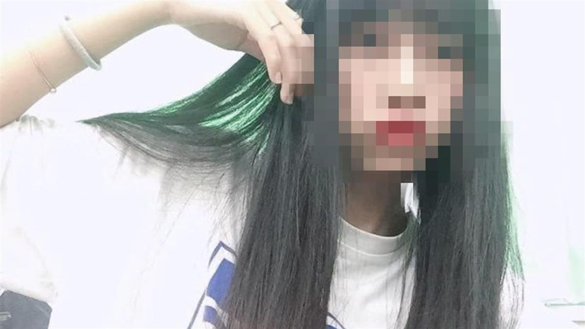 16歲少女消失9天 媽報警沒下落急喊:她剛認識一個男孩