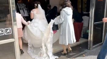 憂成破口!桃園新人婚宴延期 業者索賠17萬、沒收5萬訂金