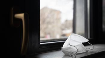 居家檢疫男多次外出  中市消毒社區及周邊道路