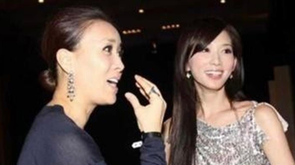林志玲飯局被逼酒「全身紅腫發癢」 大姐大嗆:妳裝什麼